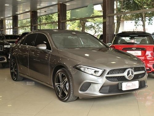 Imagem 1 de 6 de Mercedes A 200 1.3 Advance Gasolina 4p Autq