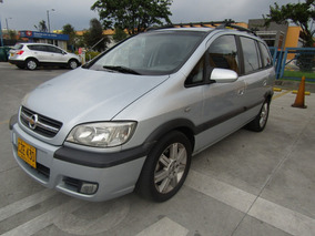Chevrolet Zafira Gls 2000