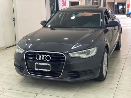Audi A6 3.0 T  V6tfsi