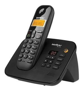 Telefone Intelbras S/ F Ts 3130 Secretária Eletrônica Saldão