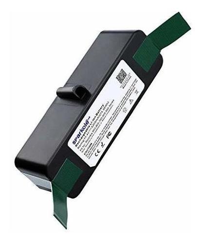 Batería De Repuesto Para Roomba 690 14.4v 5200mah