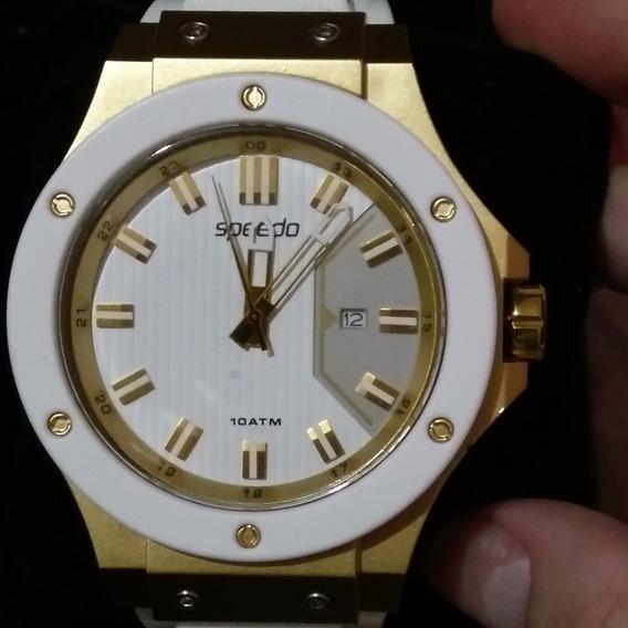 Relógio Speedo Original 100 Metros Prova D