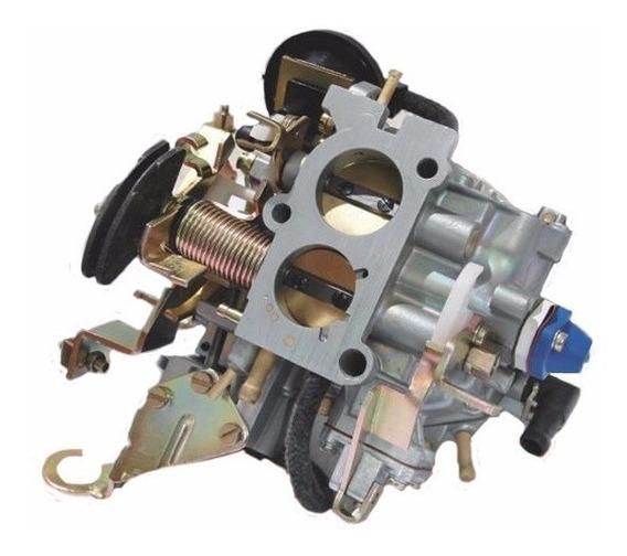 Carburador Preparado Para Turbo 2e Ap Motor 1.8 Gasolina