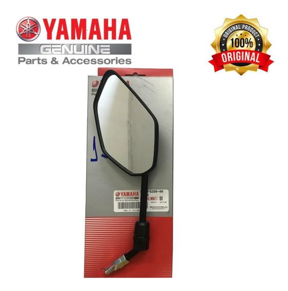 Espelho Retrovisor Lander 250 2019 Esquerdo Original Yamaha