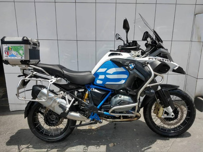 Bmw Gs-1200cc R1200 Gs Adventure