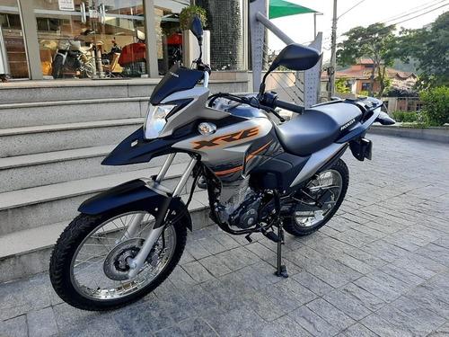 Imagem 1 de 8 de Honda Xre 190 Se Adventure