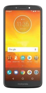 Motorola Moto E5 Dual Sim 16gb 5.7 Pulgadas A Tratar