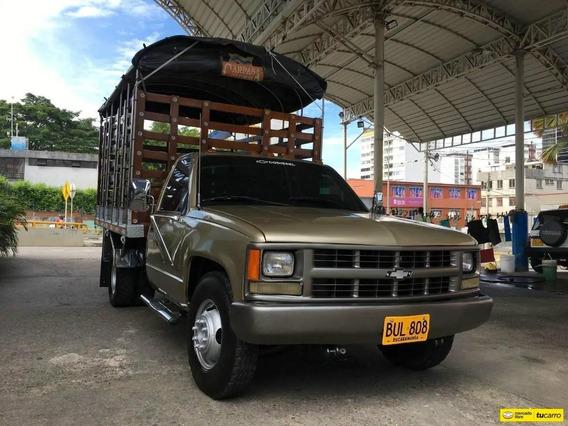 Asia Towner Camion Estacas