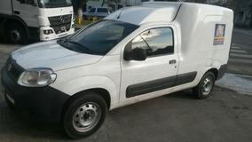 Fiat Fiorino Novo Full Impecable!!