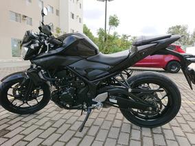 Yamaha Mt 03 Yamaha