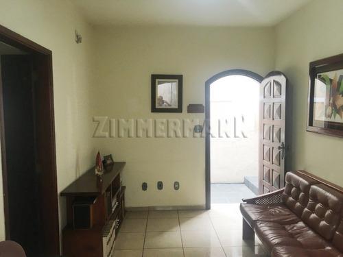 Casa - Vila Madalena - Ref: 108644 - V-108644