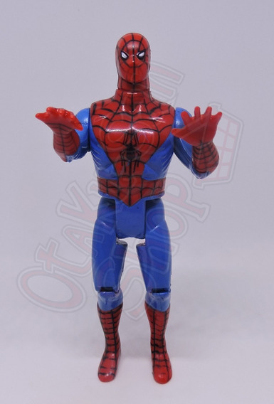 Homem Aranha Marvel 1991 Toy Biz Pre Legends Original