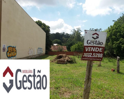 Terreno Localizado(a) No Bairro Estância Velha Em Canoas / Canoas - G3032
