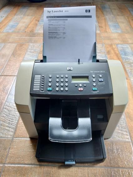 Impressora Hp Laserjet 3015