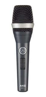 Akg Micrófono D5 S Dinamico Vocal Con Switch!! Nuevo¡¡¡