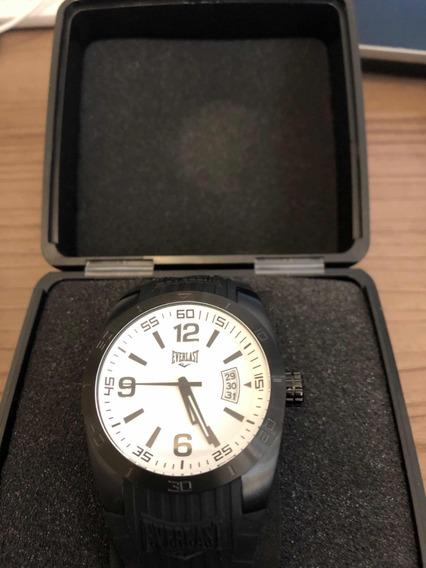 Relógio Everlast Analógico