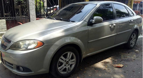 Chevrolet Optra Advance 1600 Cc