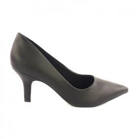 65ac610e0c Scarpin Salto Baixo Ramarim - Sapatos no Mercado Livre Brasil