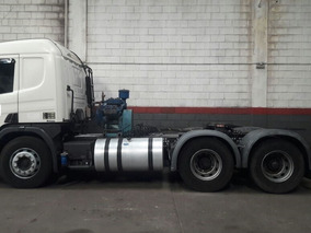 Scania 360 6x2 2015 Troco Carro Maior Valor Mesmo Alienado