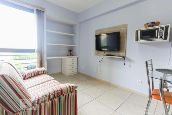 Apartamento Para Aluguel - Lago Norte, 1 Quarto, 27 - 892892727