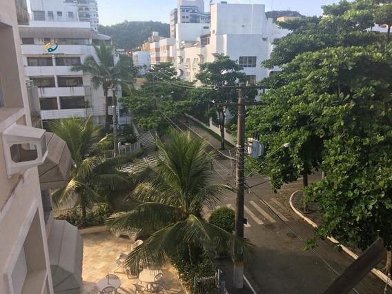 Apartamento Para Alugar No Bairro Enseada Em Guarujá - Sp. - Enl118-3