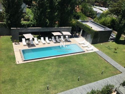 Apartamento En Maldonado, Nuevo Cantegril | Nicolas De Modena Ref:3742- Ref: 3742