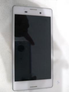 Sony Xperia M4 Aqua E2306 16gb 2gb Ram 13mp Branco