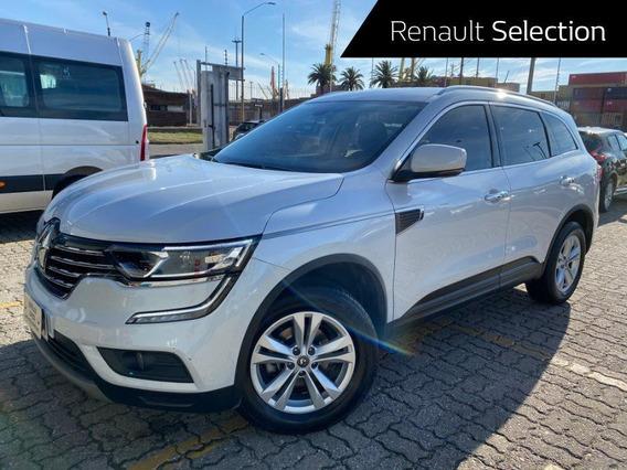 Renault Koleos Limited (descuenta Iva) 2019