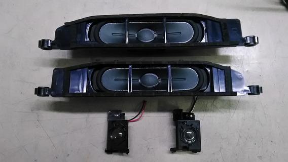 Autofalantes Tv Sony Mod: Dkl-52w5100