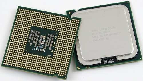 Processador Intel Core 2 Quad Q9300 Lga 775 1333mhz 2.50ghz
