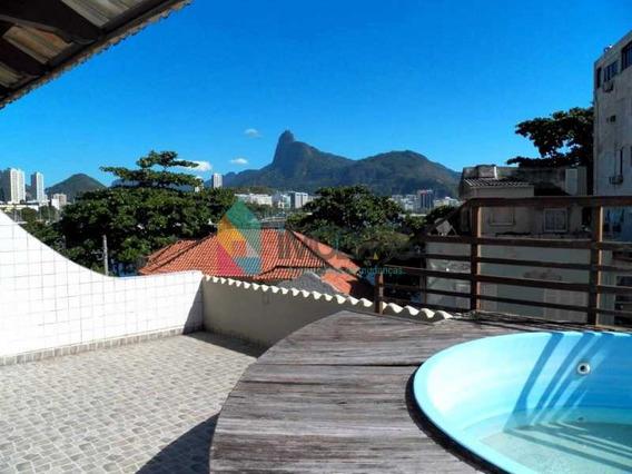 Casa De Rua Na Urca!! - Boca40007