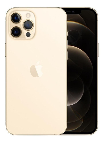 iPhone 12 Pro Max 128 GB ouro