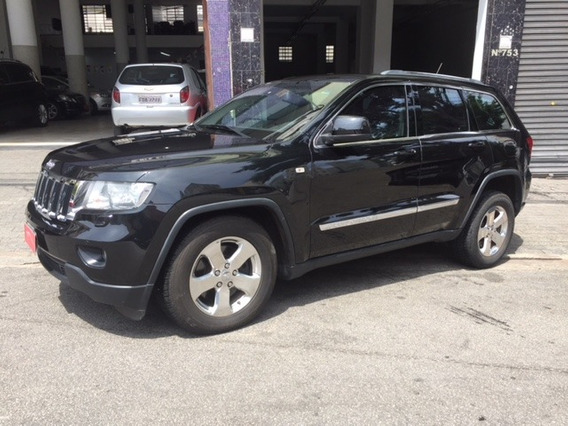 Jeep Grand Cherokee 3.6 Laredo Blindada 2012
