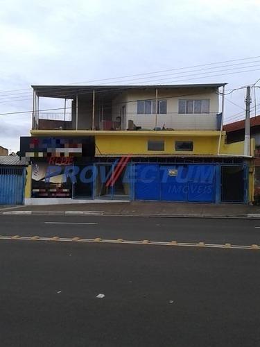 Ponto Comercial À Venda Em Jardim Santa Rita De Cássia - Po274891