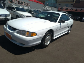 Ford Mustang 3.8 V-6 2p 1995 Impecável
