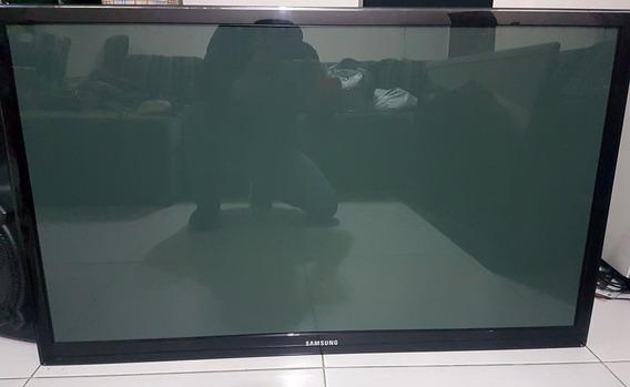Tv Samsung Pl51d550 (no Estado) Leia Descrição!