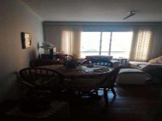Apartamento Com 60 M² Na Mooca. - 11568