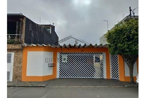 Casa - 3 Dorm - 10 Vagas- 640m² - Parque Paulistano