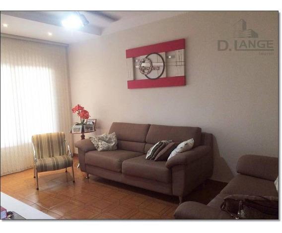 Excelente Casa 2 Dormitórios E Edicula No Jardim Aurélia - Campinas - Ca10377. - Ca10377