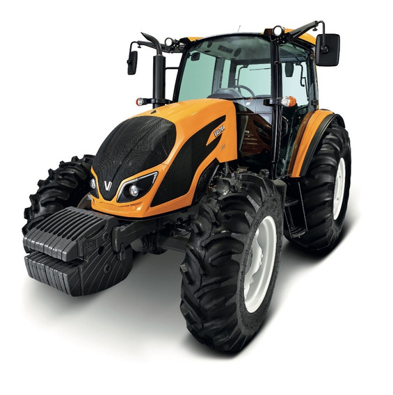 Tractor Valtra Serie Ag4