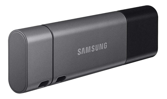 Samsung Duo 128gb Pendrive Usb 3.1 Usb C Pc E Smartphone