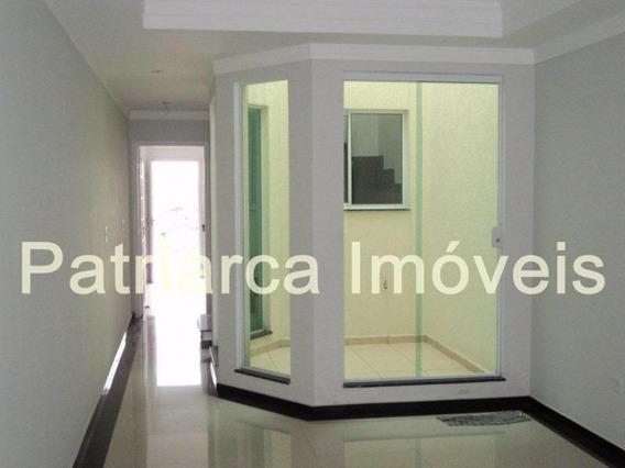 Sobrado Para Venda, Vila Guilhermina, 3 Dormitórios, 3 Suítes, 2 Banheiros, 3 Vagas - V386