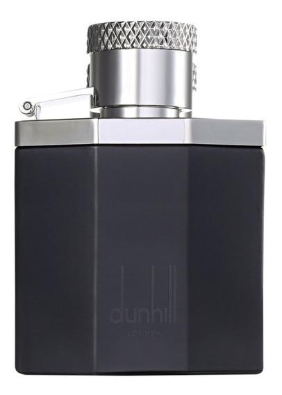 Dunhill Perfume Masculino Desire Black Edt 50ml Blz