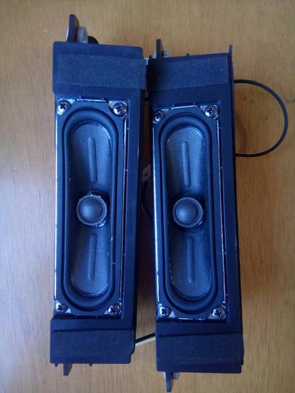 Alto-falante - Tv Samsung Un32fh4205g
