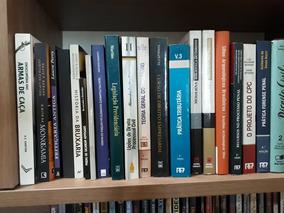 Livros Do Curso De Direito