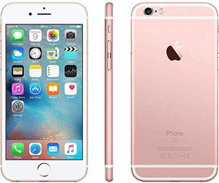 iPhone 6s Plus 16gb Novo