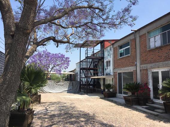 Queretaro Local En Renta Parque Industrial Balvanera