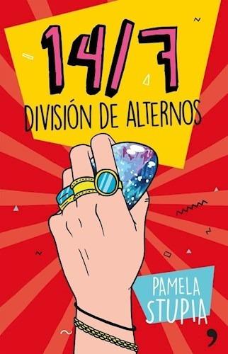 14/7 División De Alternos - Pamela Stupia