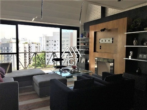 Loft Para Venda Jardim Guedala - Ap00471 - 32043531