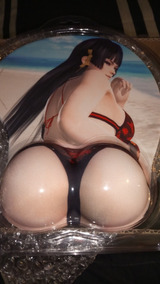 Dead Or Alive Xtreme Venus Vacation 3d Mouse Pad Nyotengu!